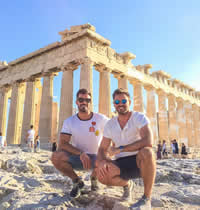 Greek Isles Gay Tou