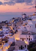 Greek Isles Gay Holidays