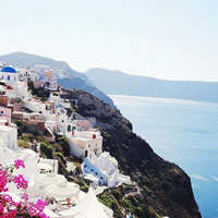 Greek Isles Gay Hiking Tour