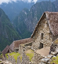 Peru Gay Tour - Andes & Incas