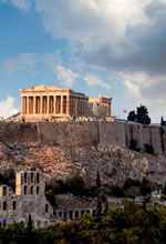 Athens gay tour