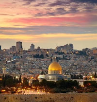 Christmas in the Holy Land, Israel Gay Tour