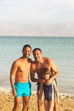 Gay Dads & Family Israel Tour