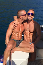 Greece Gay Honeymoon Holidays