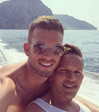 Amalfi Coast Italy Gay Tour