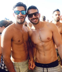 Tel Aviv Pride 2018 Weekend Package