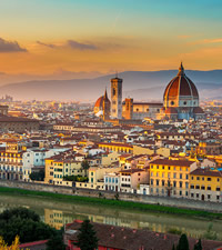 Florence, Italy Gay Tour