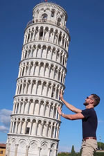Pisa, Italy Gay Tour