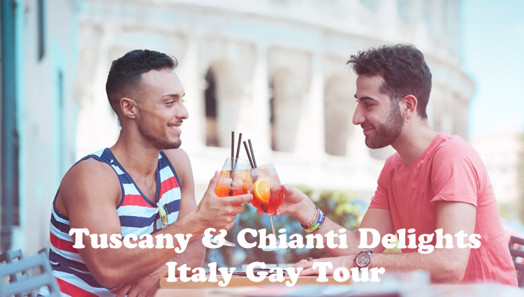 Gay lucca italy