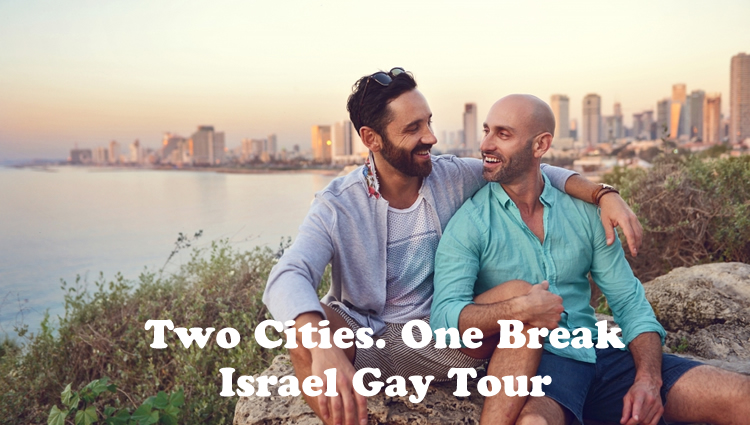Israel gay dating website