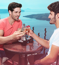 Wine & Culinary Greece Gay Tour