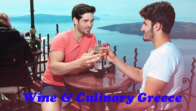 Gay private sailing in greece, cyclades mykonos island