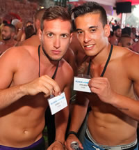 XLSior Mykonos 2017 Gay Tour