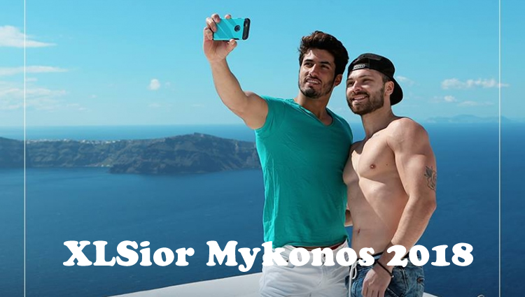 from Leonidas mykonos gay holidays