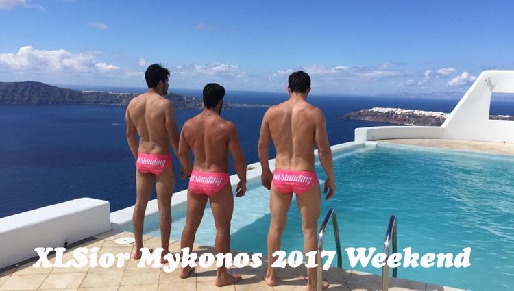 MYKONOS GAY TOURISM
