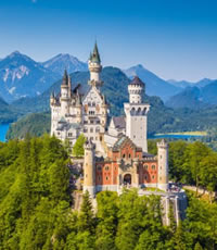 Bavaria Gay Tour