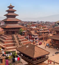 Nepal Gay Group Tour