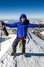 Elbrus Gay Climb Tour