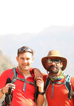 Nepal Gay Adventure Tour