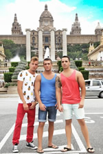 Gay Barcelona Tour