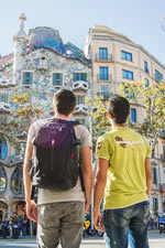 Gay Barcelona Weekend Tour