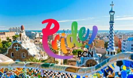 gay barcelona events 2020