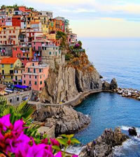 Amalfi Coast, Italy gay tour