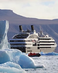 Greenland to Alaska Gay Cruise