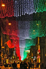 Rome Gay Christmas Tour