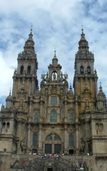 Camino de Santiago Gay Walking Tour