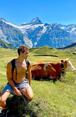 Switzerland gay tour