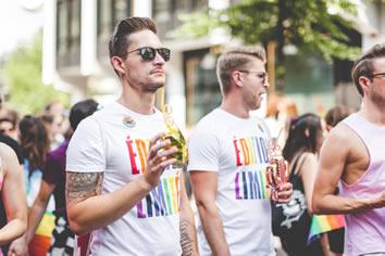 switzerland Gay travel