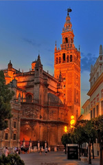 Southern Spain Andalusia Gay Tour
