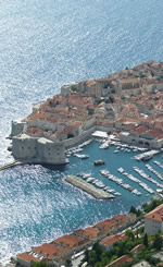 Dalmatian Coast Croatia Luxury Gay Cruise