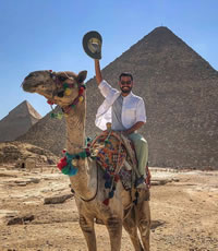 Gay Egypt Tour & Nile Cruise