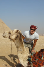 Egypt Gay Tour & Nile Cruise 2018