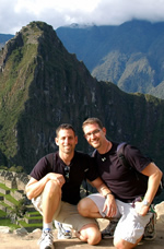 Zoom Vacations Peru and Machu Picchu Gay tour
