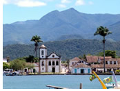 Gay Paraty tour
