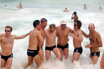 Rio de Janeiro exclusively gay tour